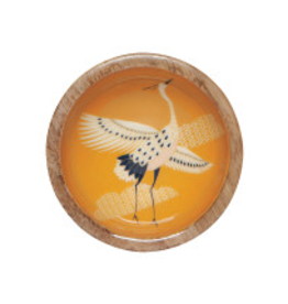 Danica Imports Mango Bowl Mini-Flight Fancy