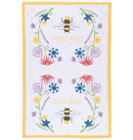 Danica Imports Bee Kind Tea Towel