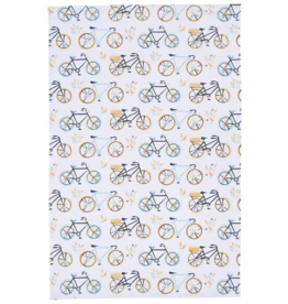 Danica Imports Tea Towel-Sweet Ride