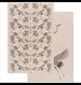 Danica Imports Set 2 Tea Towels-Flight of Fancy