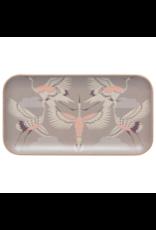 Danica Imports Tray 5x9-Flight Fancy