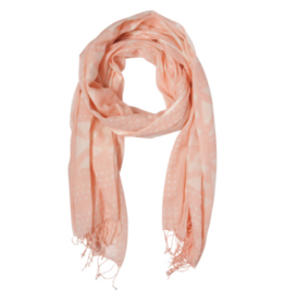 Danica Imports Scarf-Pink