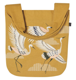 Danica Imports Tote To & Fro-Flight Of Fancy