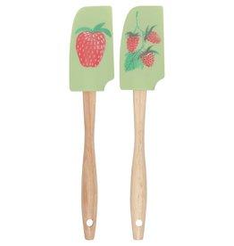 NOW DESIGNS Berry Patch Mini Spatula Set/2