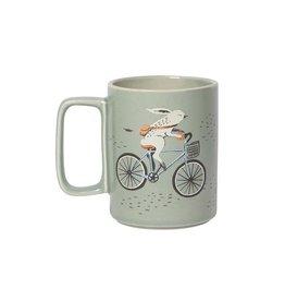 Danica Imports Mug-Wild Riders