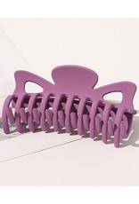 E&S Accessories Geometric Hair Claw (More Colours)