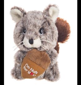 Ganz Squirrel-Nuts for U