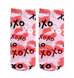 Living Royal XOXO Ankle Socks