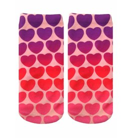 Living Royal Living Royal Hearts Ankle Socks