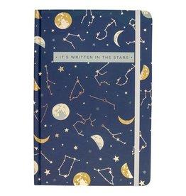 Karma Hardbound Journal - Galaxy