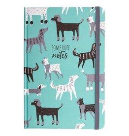 Karma Hardbound Journal - Dogs