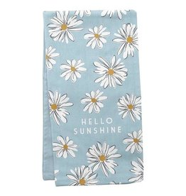 Karma Tea Towels Daisy