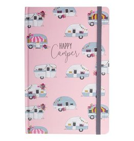 Karma Hardbound Journal - Camper