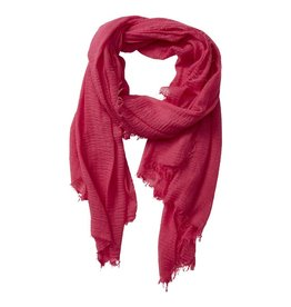 Tickled Pink Classic Soft Solid Scarf - Other Colours Available