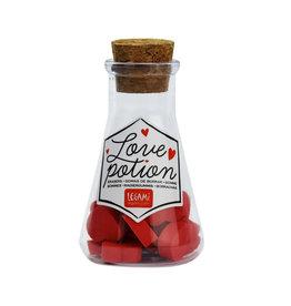 Legami Love Potion Mini Erasers