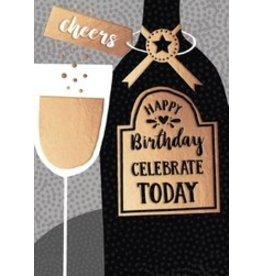 Card-Birthday Celebrate Today