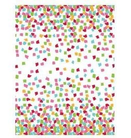 The Gift Wrap Company Tissue - Colourful Confetti