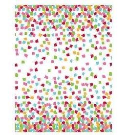 The Gift Wrap Company Tissue - Colourful Confetti
