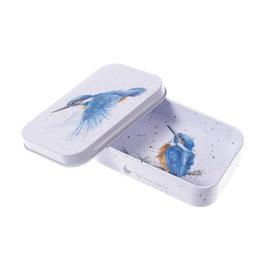 WRENDALE Kingfisher-Mini Tin-Make a Splash