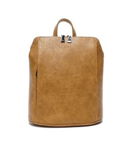 Melody Convertible Backpack - Tan