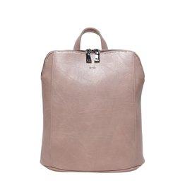 Melody Convertible Backpack - Petal Pink