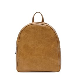 Bonnie Large Convertible Backpack - Tan