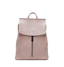 Chloe Convertible Backpack - Petal Pink