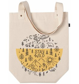 Danica Imports Tote To & Fro-Stay Wild