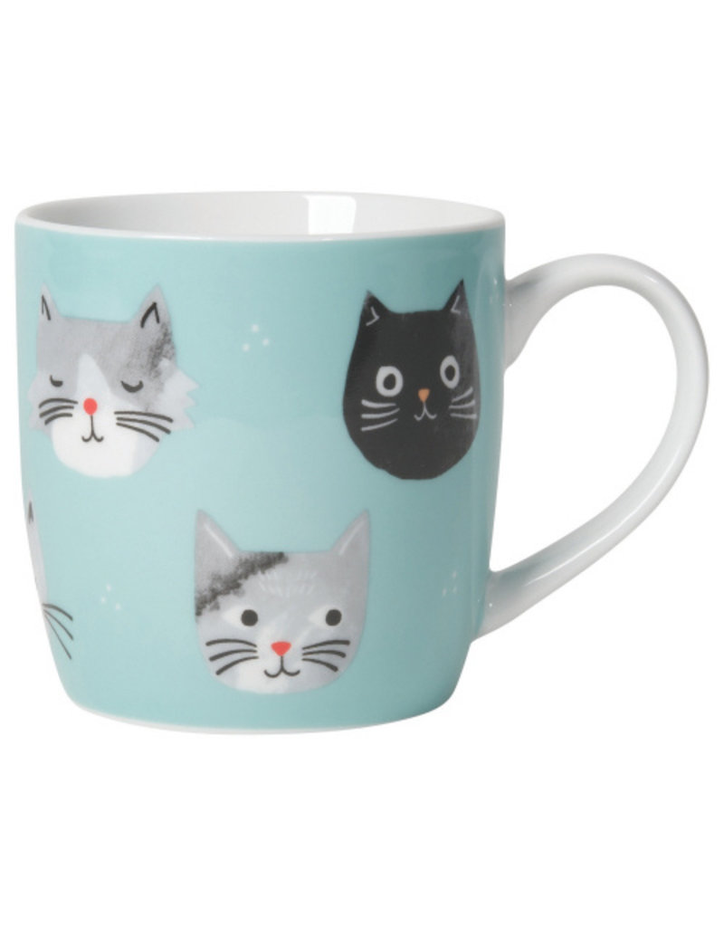 Danica Imports Mug-Meow