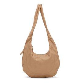CoLab Jane Hobo Bag Camel
