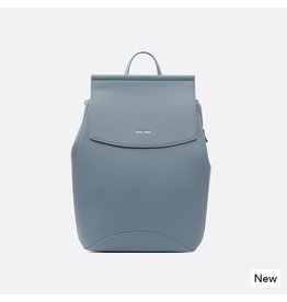 Pixie Mood Kim Backpack Mineral Blue