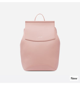 Pixie Mood Kim Backpack Misty Rose