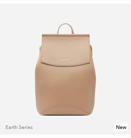Pixie Mood Kim Backpack Sand