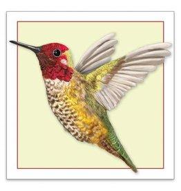 Sugarhouse/Bottman Enclosure Card- Hummingbird