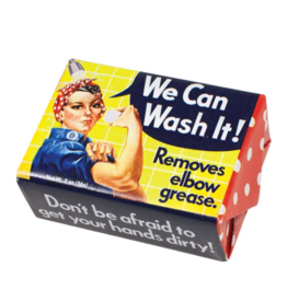 The Unemployed Philosophers Guild Rosie Soap