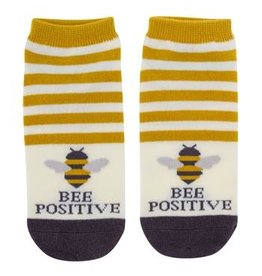 Karma Bee Positive Ankle
