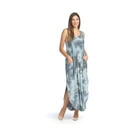 Papillon Meadow Tie-Dye Dress
