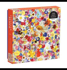 Galison Puzzle- Infinite Bloom