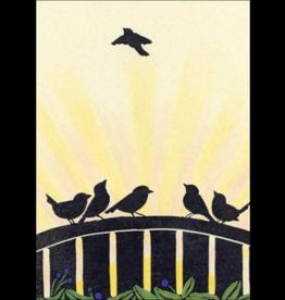 Sugarhouse/Bottman Card- Fly Away