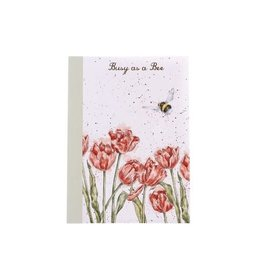 WRENDALE A6  Bee Notebook-Flight of The Bumblebee