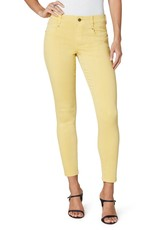 Liverpool Gia Glider Ankle Skinny-Gold Dust