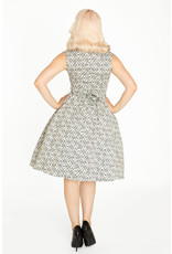 Miss Lulo Amy Dress-Insects