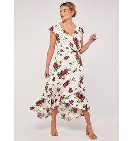 Apricot Isobel Floral Dress