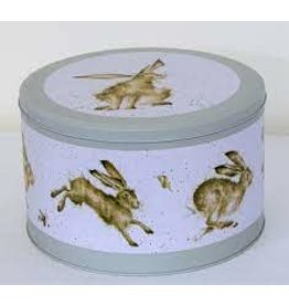 WRENDALE Large Cake Tin - Hare