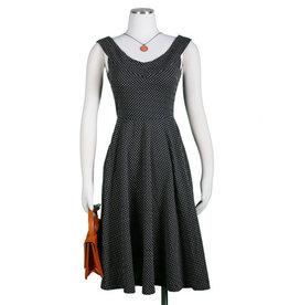 Effie's Heart Brighton Dress-A'Pois