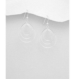 Earrings- Multi Drops