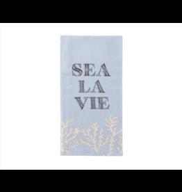 Karma Tea Towel-Sea La Vie