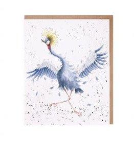 WRENDALE Card- Dancing Queen