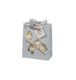 WRENDALE Small Gift Bag- Bird