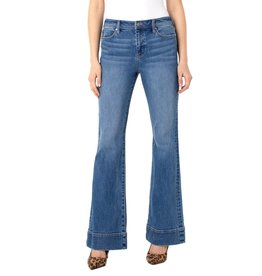 Liverpool Lucy Bootcut Wide Waistband